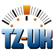 Logo Tz Uk