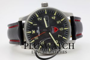 Fortis Ducati Corse Limited ED. 40mm T8