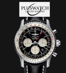 Breitling Navitimer Rattrapante 45mm Automatic T
