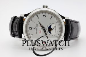 Jaeger-LeCoultre Master Control Moonphase Ref. 140.8.98S 2005 37mm 4039