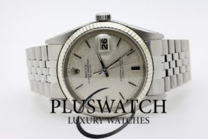 Rolex Datejust 1601 Oyster Perpetual 336++++ 1973 3932