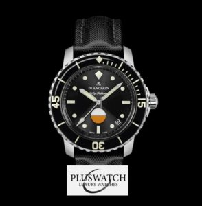 Blancpain Fifty Fathoms Automatic 40,3mm G