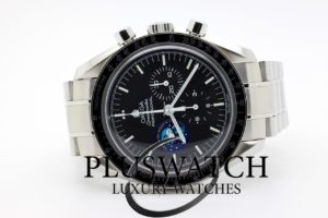 Omega Speedmaster Moonwatch Snoopy Limited 357851 2004 4257