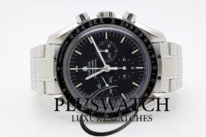 Omega Speedmaster Moonwatch 38725001 42MM 2000 4296