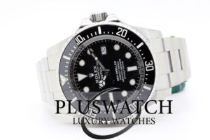 Rolex Deep Sea DeepSea SeaDweller 126660 44mm