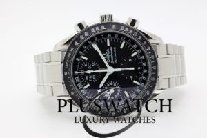 Omega Speedmaster Triple Day Date 3520.50 2003 4420
