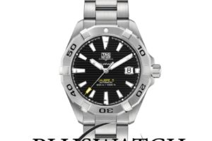 TAG Heuer Aquaracer 300M 41mm Calibre 5 Automatic WBD2110BA0928 T