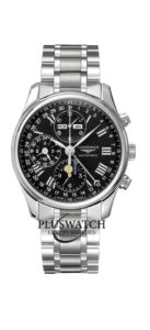 Longines Master Collection Moonphase L26734516 40mm A