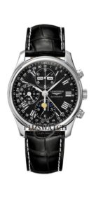 Longines Master Collection Moonphase L26734517 40mm A