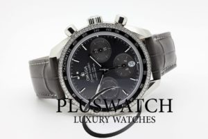 Omega Speedmaster 38 Co-Axial Chronograph 38mm R