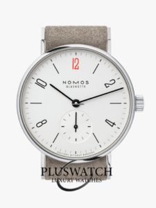 Nomos Tangente 33mm for Doctors Without Borders UK 33mm