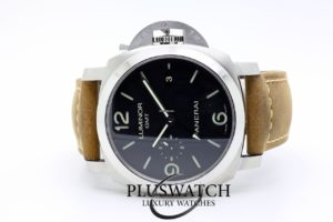 Panerai Luminor 1950 3 Days GMT PAM00320 PAM320 2010 4500