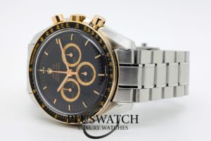 Omega Speedmaster Moonwatch Apollo 15 Limited Edition 4642