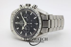 Omega Speedmaster Broad Arrow 355150 2008 42MM 4606