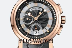 Breguet Marine 5827 42mm Rose Gold Automatic T