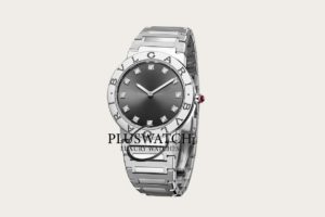 Bulgari Lady 33mm Quartz 102923 Diamonds T