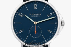NOMOS Ahoi Atlantico 40,3mm Automatic T