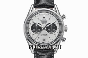 TAG Heuer Heuer Heritage Calibre 18 39mm CAR221A.FC6353