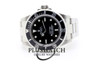 Rolex Submariner No data 14060M Ser. Z 03/2009 4708
