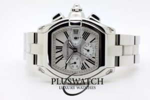 Cartier XL Roadster Chronograph 48x43MM 4737