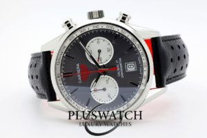 TAG Heuer Carrera Calibre 17 Chronograph 41mm CV5110.FC6310 4738