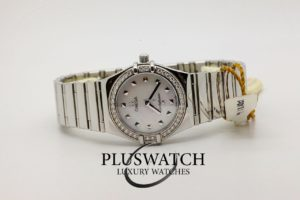 Omega Constellation My Choice 1475.71.00 25,5mm Quartz G
