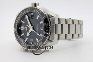 Omega Planet Ocean 600 M CO-AXIAL Master Chronometer Like NEW 4886