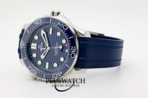 Omega Seamaster Diver 300M Co-AXIAL Master Chronometer 42mm RA