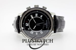 Jaeger-LeCoultre Amvox1 Alarm Aston Martin Limited Edition 190.8.97 4902