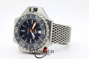 Omega Seamaster Ploprof 1200M Co-Axial 55 X 48mm 4977