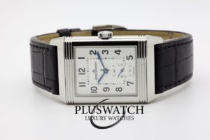 Jaeger-LeCoultre Reverso Classic Large Small Second 45.6 X 27.4mm 4979