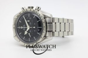 Omega Speedmaster Broad Arrow 10/2001 42mm 5056