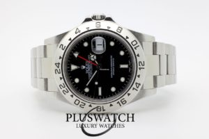 Rolex Explorer 2 II Ser D 06/2006 16570 40mm 5050