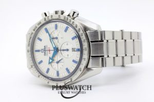 Omega 1957 Speedmaster Broad Arrow CO-AXIAL Chronograph 42mm 5106