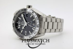 Omega Planet Ocean 600M Co-Axial Master Chronometer 43,5mm 5005