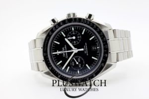 Omega Speedmaster MoonWatch CoAxial Chronograph Like NEW 5129