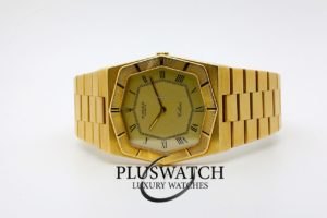 Rolex Cellini 4370 Vintage Oro Giallo / Yellow Gold 18K 32x34,6