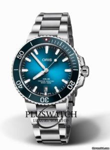 Oris Clean Ocean Limited Edition 39,5 mm Automatic I