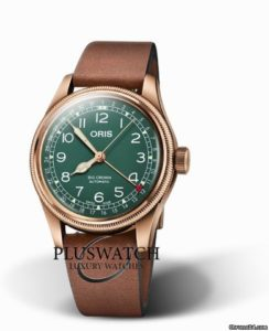 Oris Big Crown Pointer Date 80TH Limited Ed Automatic 40 mm I