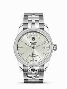 Tudor Glamour Date+ Day 39 mm Automatic M56000-0005 Me