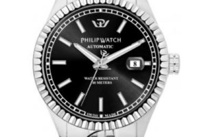 Philip Watch Caribe Automatic 49 mm R8223597013 PP