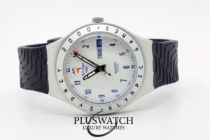 Swatch Olympic Game Sydney 2000 36mm D