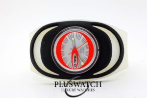Swatch POP Duo Fluo 40mm Quartz D