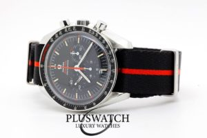 Omega Speedmaster Speedy Tuesday Limited Ed.