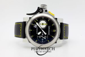Graham Chronofighter RAC Trigger 2TRAS Automatic 6001