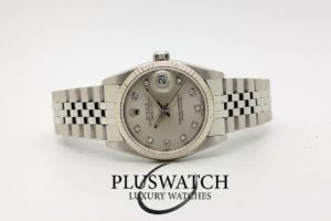 Rolex Datejust 31mm Jubilee Diamond Ser.L 6075 JUST SERVICED