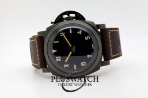 Panerai Luminor California 3 Days DLC Black Limited Edition 6179