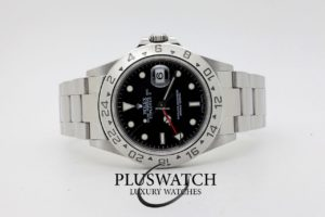 Rolex Explorer 2 II 16570 Ser. Z 08/2007 6050 MINT CONDITION