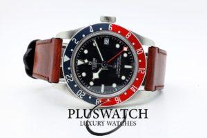 Tudor Black Bay GMT 41mm 79830RB 07/2019 6216