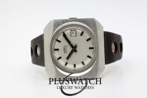 Arsamatic Precision Automatic 39mm